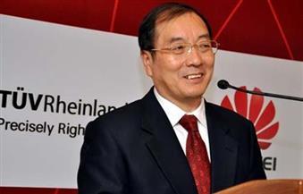 سفير الصين بالقاهرة: العلاقات المصرية الصينية نموذج للتعاون المخلص بين بكين وإفريقيا