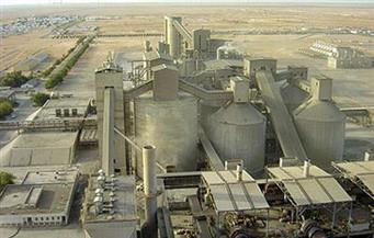 مصنع جديد لإنتاج 13 مليون طن أسمنت فى بني سويف بتكلفة 1.1 مليار دولار
