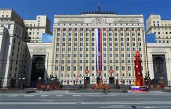 وزارة الدفاع الروسية تنفي تقارير عن اندلاع حريق في أحد مبانيها في موسكو