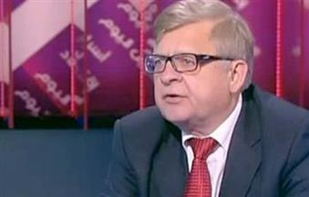 سفير روسيا لدى لبنان: علاقتنا بحزب الله مهمة جدا وإيجابية