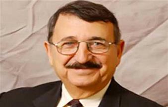 مصطفى السيد رئيسًا لمجلس إدارة مدينة زويل