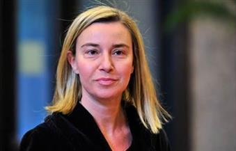 موجيريني ورئيس وزراء المجر يصلان شرم الشيخ للمشاركة في القمة العربية الأوروبية