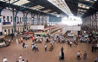 النقل: دخول 3 أبراج الخدمة بخط القاهرة - الإسكندرية وبرجين بخط أسيوط في يناير وفبراير القادمين