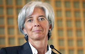 """بعد قرارات ترامب.. مديرة صندوق النقد: نظام التجارة العالمية """"مهدد"""""""
