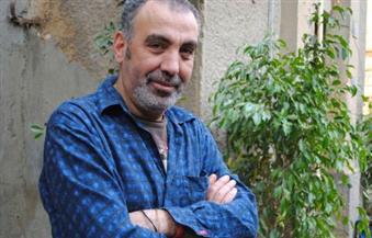 خالد الحجر ضمن لجنة تحكيم مهرجان فاتن حمامة السينمائي في لندن