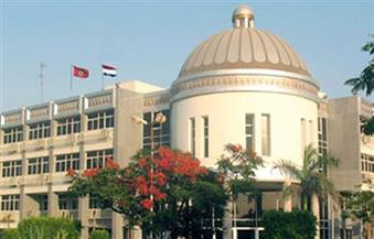 جامعة الفيوم تنظم وقفة احتجاجية اعتراضًا على نقل سفارة أمريكا للقدس