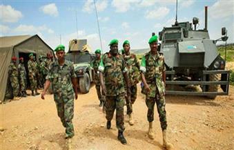 بعثة الاتحاد الإفريقي في الصومال تقدم مواد إغاثية لمتضرري الفيضانات