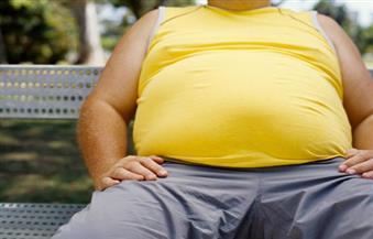 البدانة تزيد من خطر الإصابة بمرض السكر النمط الثانى بمعدل 6 مرات