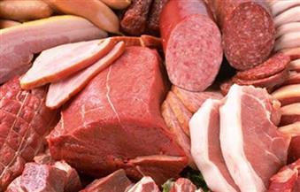 """شيحة: """"اللحوم البرازيلية"""" تخضع لرقابة صحية آمنة.. والأزمة استغلت لصالح أسواق أخرى"""