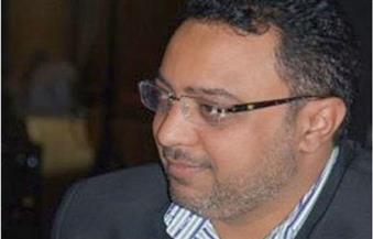 السيناريست عبد الرحيم كمال يحتفل بعيد مولده الـ 46 اليوم