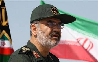 قائد الحرس الثوري: صواريخ إيران الباليستية يمكنها إصابة حاملات طائرات في البحر