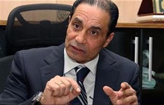 """سامي عبدالعزيز لـ""""بوابة الأهرام"""": كتائب جماعة الإخوان الإرهابية تستغل """"تويتر"""" للتحريض على مؤسسات الدولة"""