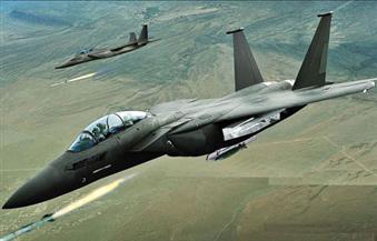 """ردا على """"الصاروخ"""".. أمريكا تستعرض قوتها بـ """" قاذفتين"""" في الأجواء الكورية"""