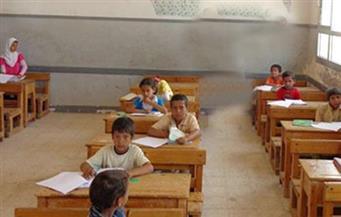 -ألف-طالب-يبدأون-غدًا-امتحانات-الشهادة-الابتدائية-بالجيزة-داخل--لجنة-و-يناير-إجازة