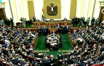 مشاهد من الصراع على كراسي اللجان النوعية فى البرلمان