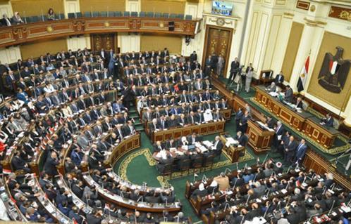طوارئ في الهيئات البرلمانية للأحزاب لإعداد أجندتها التشريعية وتنسيق بين ;مستقبل وطن والشعب الجمهوري;