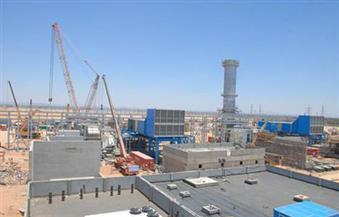"""عبد الناصر معروف: """"كهرباء غرب أسيوط"""" تنتج ما يقرب من إنتاج السد العالي"""