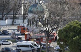جرحى في انفجار قرب محطة للحافلات في اسطنبول
