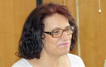 """نادية هنري تنفي تحريضها للنواب لرفض """"بناء الكنائس"""""""