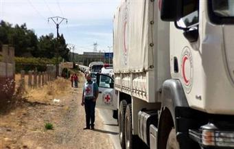 فيتو روسي وصيني على تمديد تقديم مساعدات لسوريا عبر الحدود