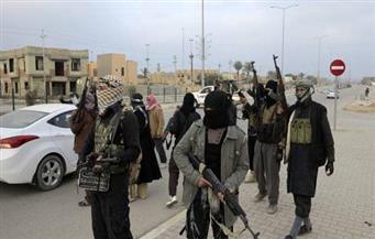 """""""وزارة الهجرة العراقية"""": 250 ألف نازحًا بسبب الحرب مع داعش"""