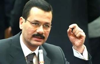 """سفير مصر ببرلين: زيارة درويش لألمانيا تكتسب أهمية اقتصادية كبرى.. وتستهدف جذب استثمارات لـ """"السويس"""""""