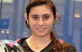 5 لاعبات مصريات في الدور ربع النهائي لبطولة العالم للاسكواش