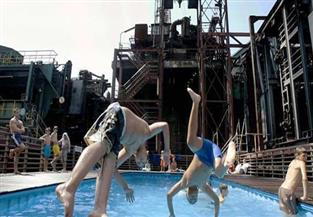 مزايدة علنية لإنشاء 23 حمام سباحة و6 صالات جيم و53 صالة أفراح بمراكز شباب الشرقية والإسكندرية