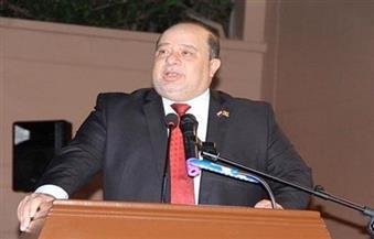 مصر تهدي أوغندا وحدتي غسيل كلوي
