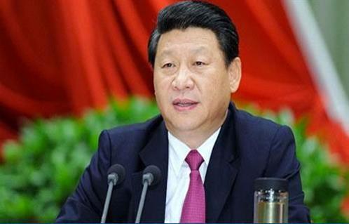 شي الصين لن تبني بعد اليوم في الخارج محطات حرارية تعمل بالفحم الحجري