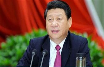 الرئيس الصيني: منطقة الخليج تقف عند مفترق طرق الحرب والسلام