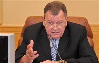 دبلوماسي روسي: موسكو تمتلك أدلة تؤكد تدخل أوكرانيا في زعزعة استقرار بيلاروسيا