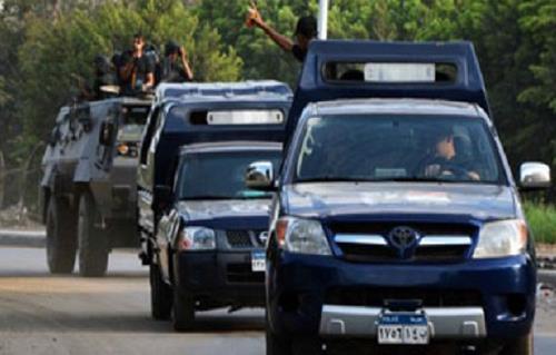 تعرف على جهود أجهزة وزارة الداخلية بمختلف مديريات الأمن -