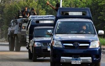 القبض على 8 تشكيلات عصابية وتنفيذ 67 ألف حكم قضائي متنوع