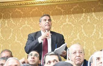 طاهر أبو زيد يتقدم بشكوى للنائب العام حول إهدار المال في أرض الإعلاميين بمدينة 6 أكتوبر