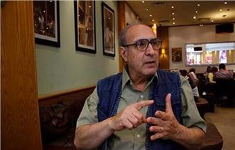 مصور فيلم الطريق إلى إيلات: المخرج محمد خان كان أخي الذي لم تلده أمي