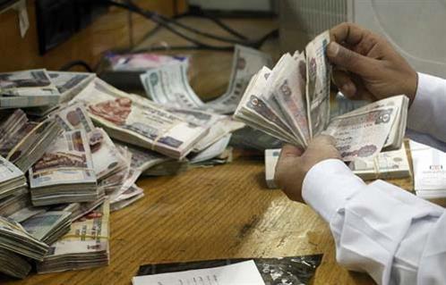 المالية تعلن مواعيد صرف مرتبات العاملين بالدولة