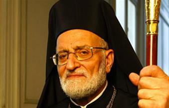 بابا الفاتيكان يقبل استقالة البطريرك غريغوريوس لحام ويشكره على جهوده