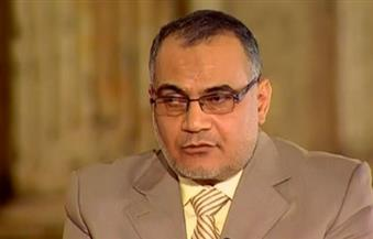 """سعد الهلالي: فكر إسلام البحيري مشوه.. ويوقعنا في """"فكر الإخوان"""""""