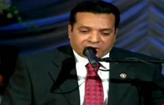 نجل الشيخ عبدالباسط عبدالصمد يفتتح مسابقة الأوقاف العالمية للقرآن