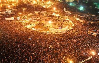 """""""25 يناير"""" خطفها الإخوان بالاتفاق مع عناصر خارجية  وثورة 30 يونيو أعادت مصر"""