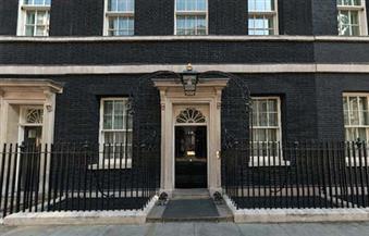 مجلس الوزراء البريطانى: وزير الخارجية هو المسئول عن إدارة البلاد وإجراءات العزل