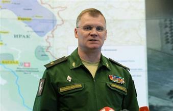 """""""الدفاع الروسية"""": أمريكا وحلفاؤها يعدون لشن هجوم جديد في سوريا"""
