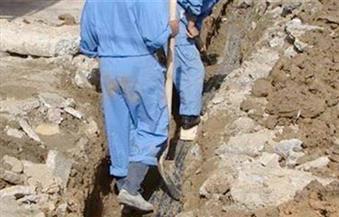 إيقاف أعمال حفر بدون ترخيص بقلعة الكبش في السيدة زينب.. وحملة للنظافة في حي المرج