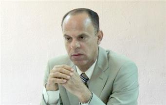 إزالة 20 حالة تعدٍ على الأراضي الزراعية ومنافع الرى بسوهاج