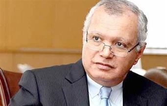 محمد العرابي: التهديدات الخارجية التي يواجهها النظام العربي غير مسبوقة