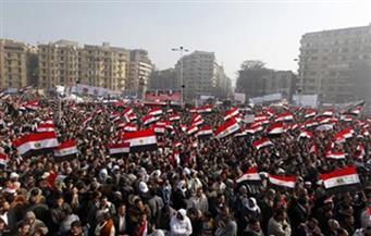 مشاهد من أيام ثورة يناير.. سبع سنوات علي تنحي مبارك