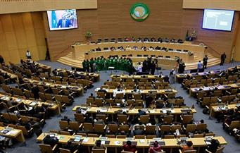 انعقاد أولى جلسات مجلس السلم والأمن الإفريقي برئاسة مصر
