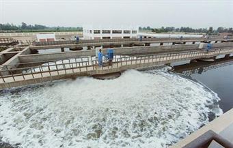 القابضة لمياه الشرب: 800 ألف متر مكعب يوميا محلاة بحلول 2020 و200 مليار جنيه تكلفة تغطية الصرف الصحي | فيديو