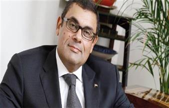 سفير مصر بأديس أبابا: مصر حريصة على دعم التعاون بإثيوبيا في مجال التنمية